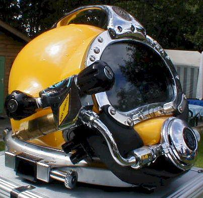 Modern Kirbymorgan Equipment